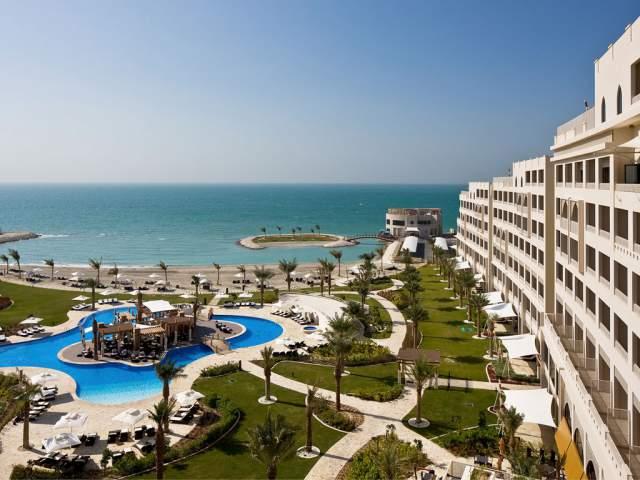 Sofitel Zallaq Thalassa Sea & Spa - Manama, Bahrain