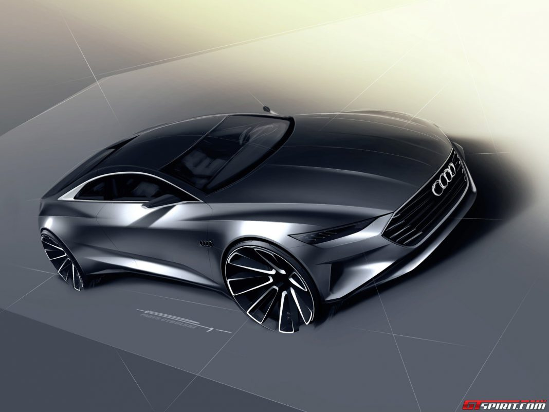 Preview: Audi at CES 2015