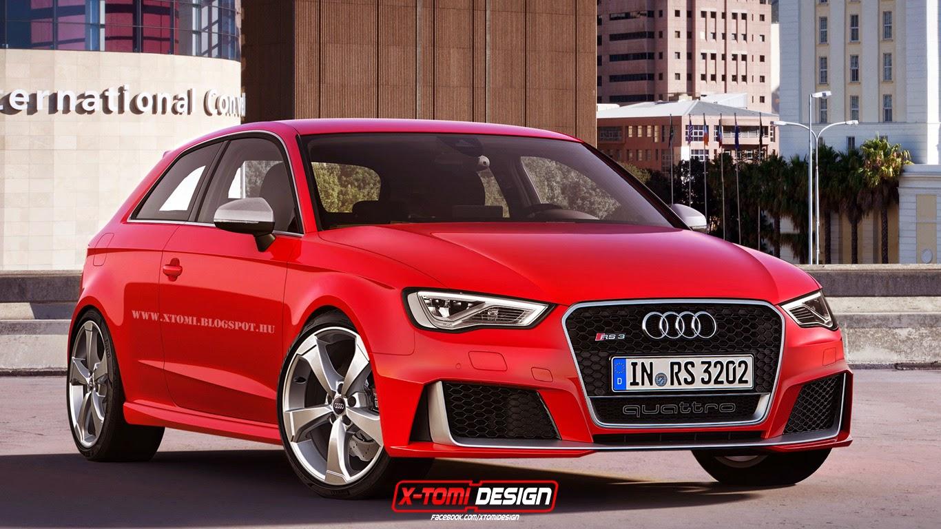 1st Official 8v Rs3 Shots Page 3 Audi Sport Net