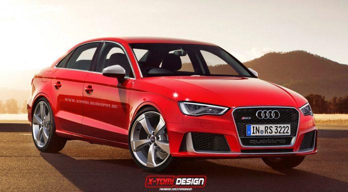 Audi RS3 Sedan2
