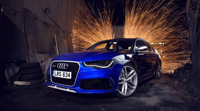 Audi 12 Days of Christmas