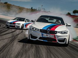 BMW M Performance Chief Engineer Moves to KIA Motors