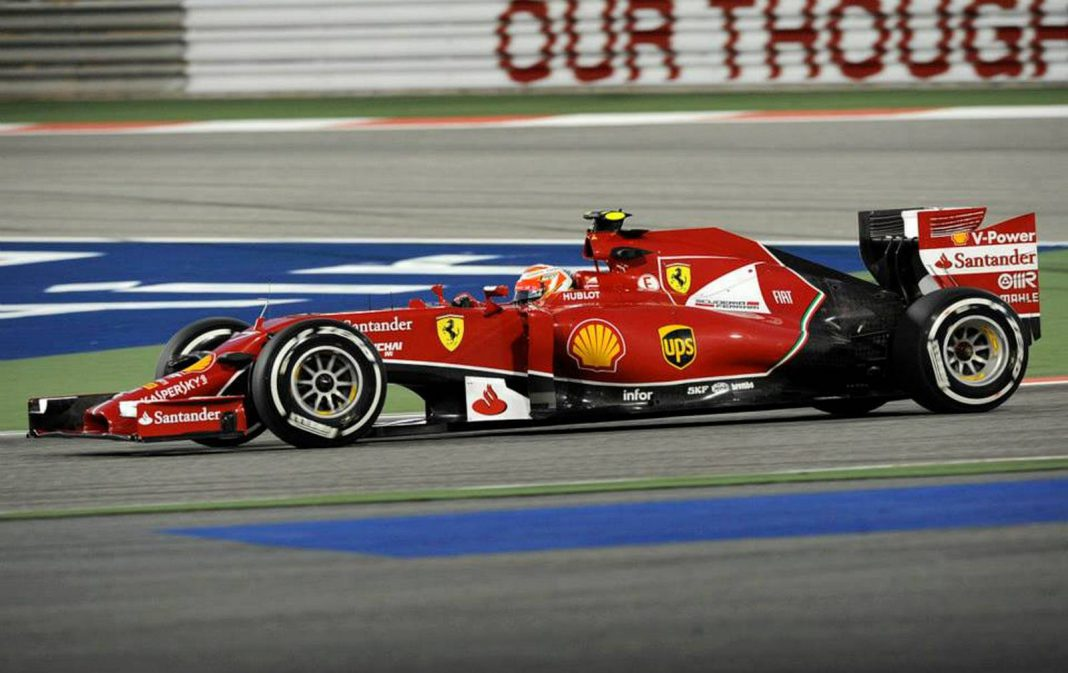 We Must Forget 2014, Says Marchionne