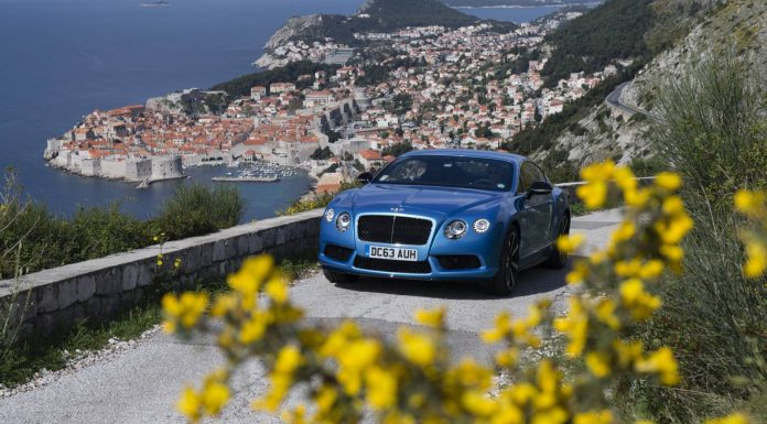 Bentley-Tour-Croatia