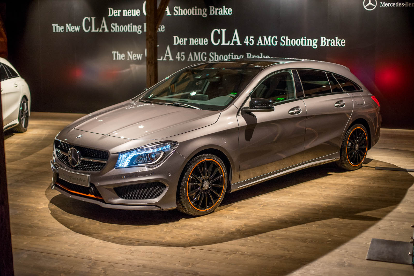 Mercedes benz buyers are china 39 s wealthiest gtspirit for Mercedes benz owners