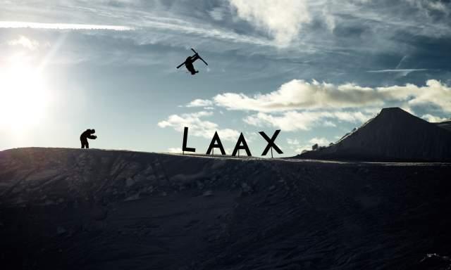 Laax - Switzerland
