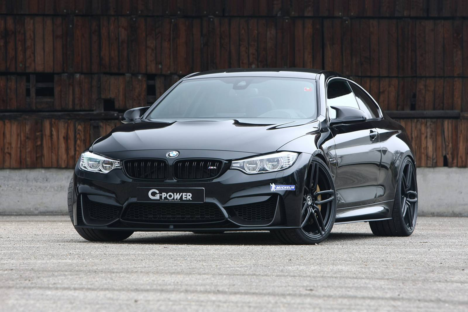 Official G Power Bmw M3 And M4 Bi Tronik Gtspirit