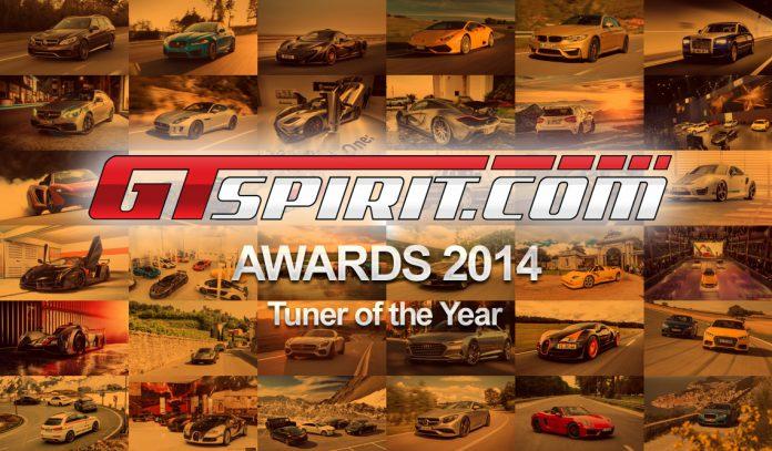 GTspirit Tuner of the Year 2014