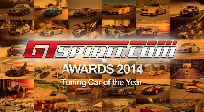 GTspirit Tuning Car of the Year 2014