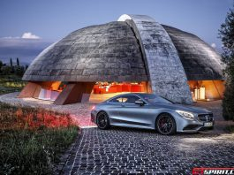 Mercedes-Benz S-Class recalled
