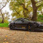 1000hp 9ff Porsche 911 Twin Turbo