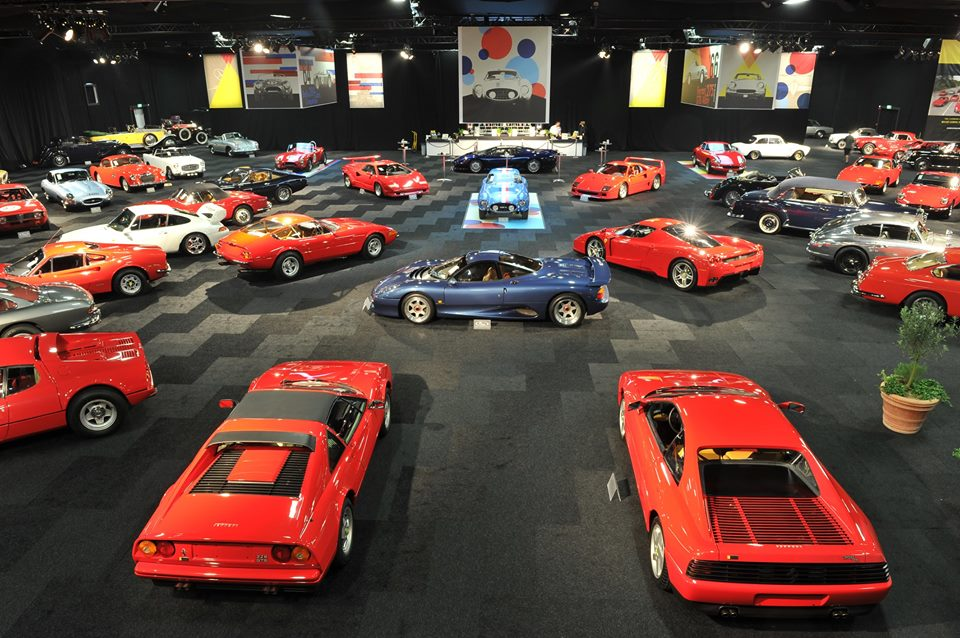 RM Auctions Group Locks in $470 Million for 2014 Sales - GTspirit