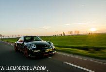 Sharkwerks Porsche 911 GT3