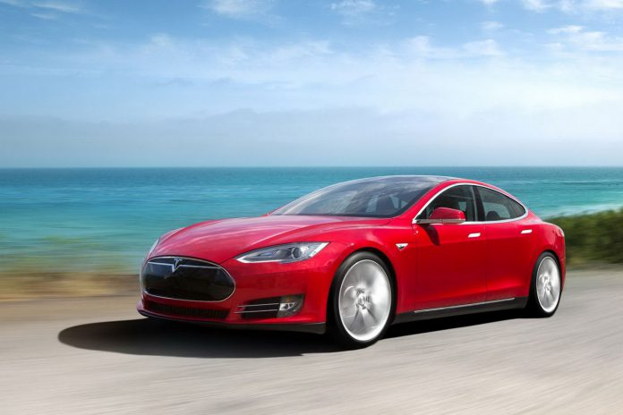 China's Own Elon Musk Aiming for Electric Car Dominance