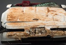 1 Millionth Chevrolet Corvette Restoration