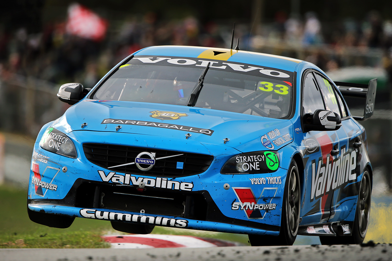 Volvo Could Exit Motorsports - GTspirit