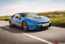 BMW confirms development of hydrogen car