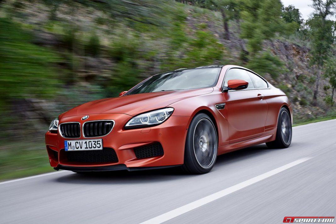 Next-Gen BMW 6-Series