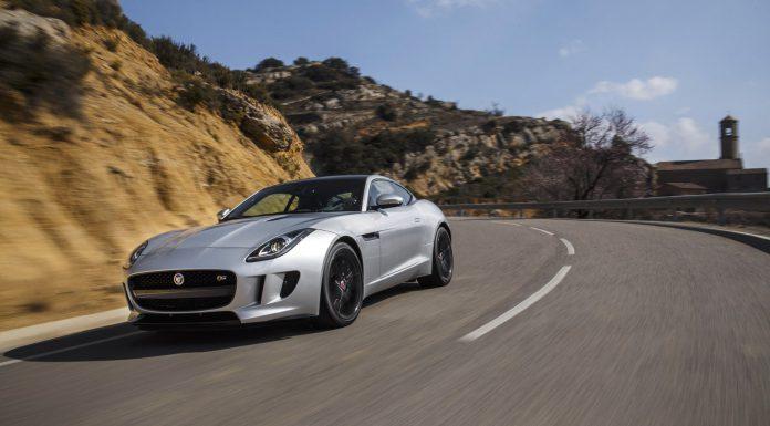 Jaguar F-Type Recalled