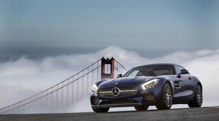 Mercedes-Benz USA Tops German Luxury Car Sales in November