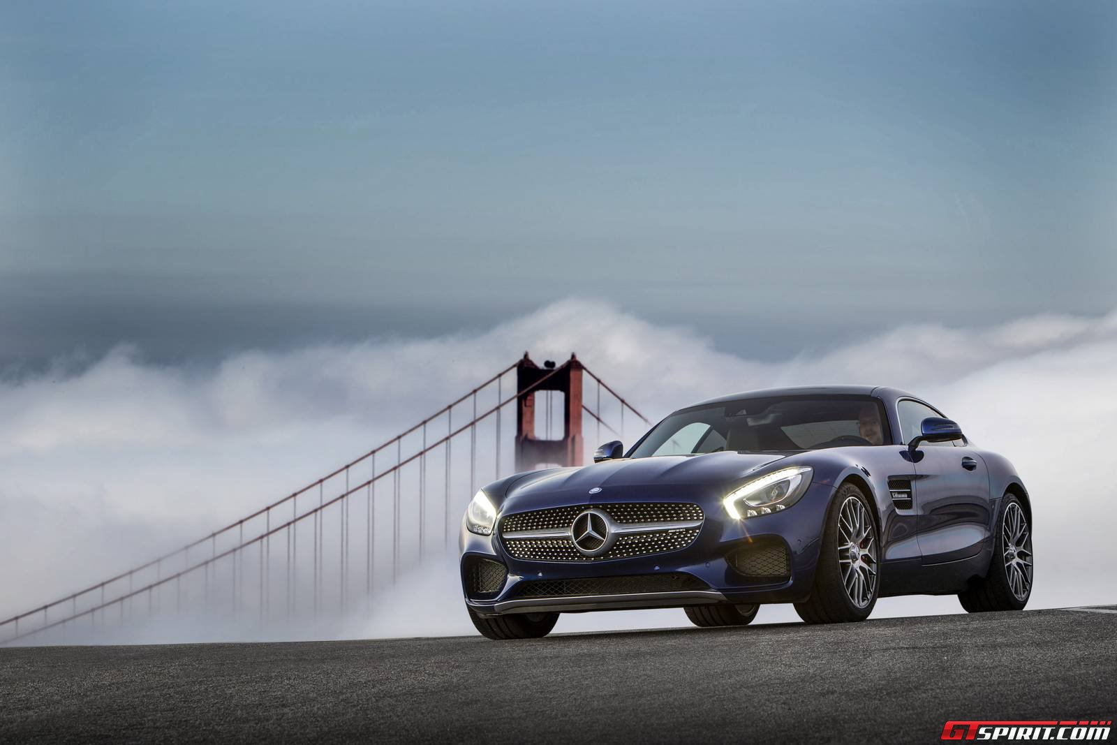 Mercedes benz usa tops german luxury car sales in november for Mercedes benz customer service usa