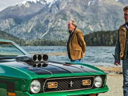 Top Gear Patagonia Special Part 1