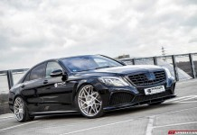 Prior-Design PD800S Mercedes-Benz S-Class