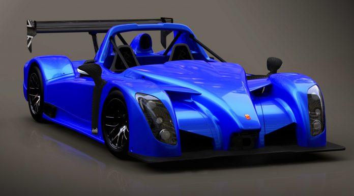 Radical SR8 RSX to Debut at Autosport International 2015
