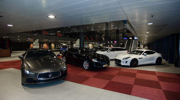 2014 Rotterdam Auto Salon Highlights