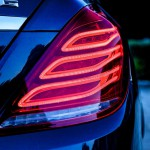 2015 Mercedes-Benz S65 AMG Lights