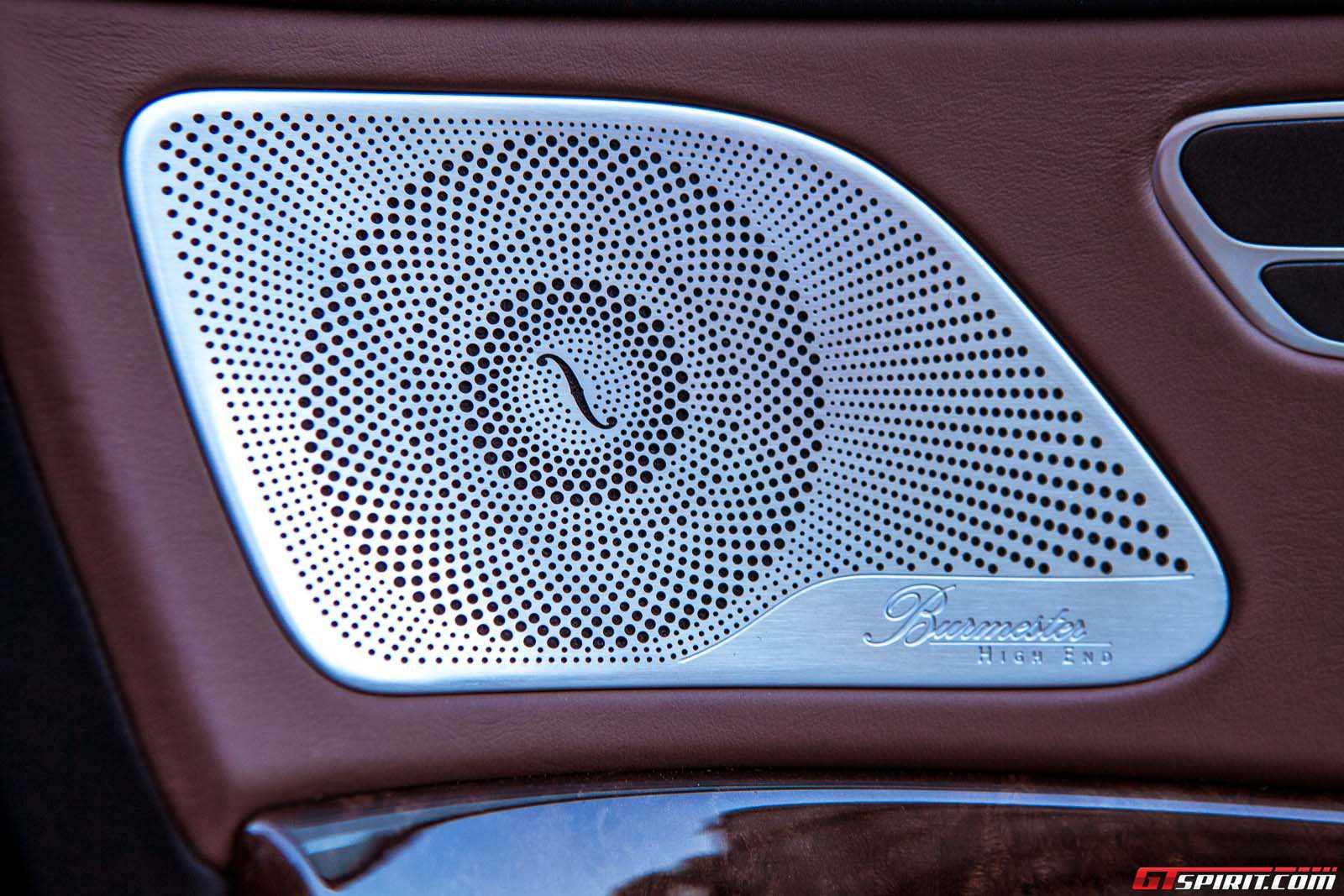 2015 mercedes benz s65 amg review gtspirit. Black Bedroom Furniture Sets. Home Design Ideas