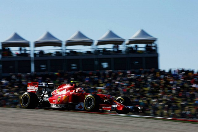 Formula One calendar