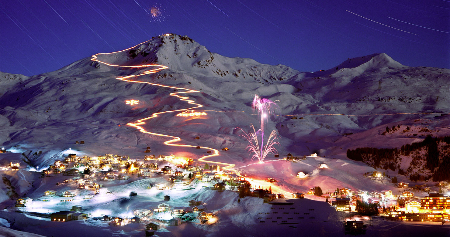 Gtspirit Top 10 Best Ski Resorts 2015 Gtspirit