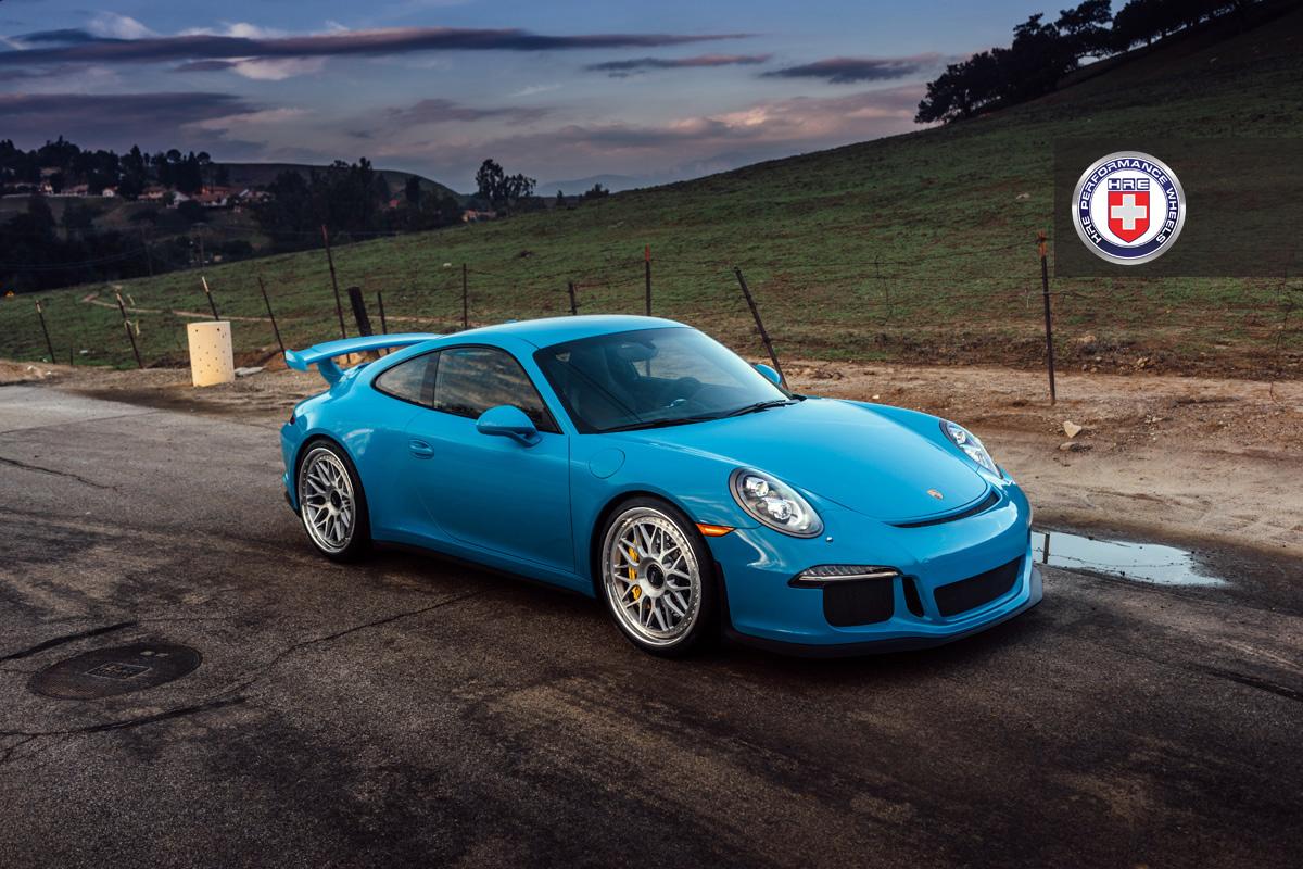 Slammed Porsche Gt3 | Another angle of the Porsche GT3 that … | Flickr