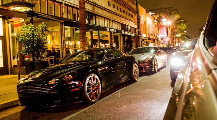 Aston  & GTR