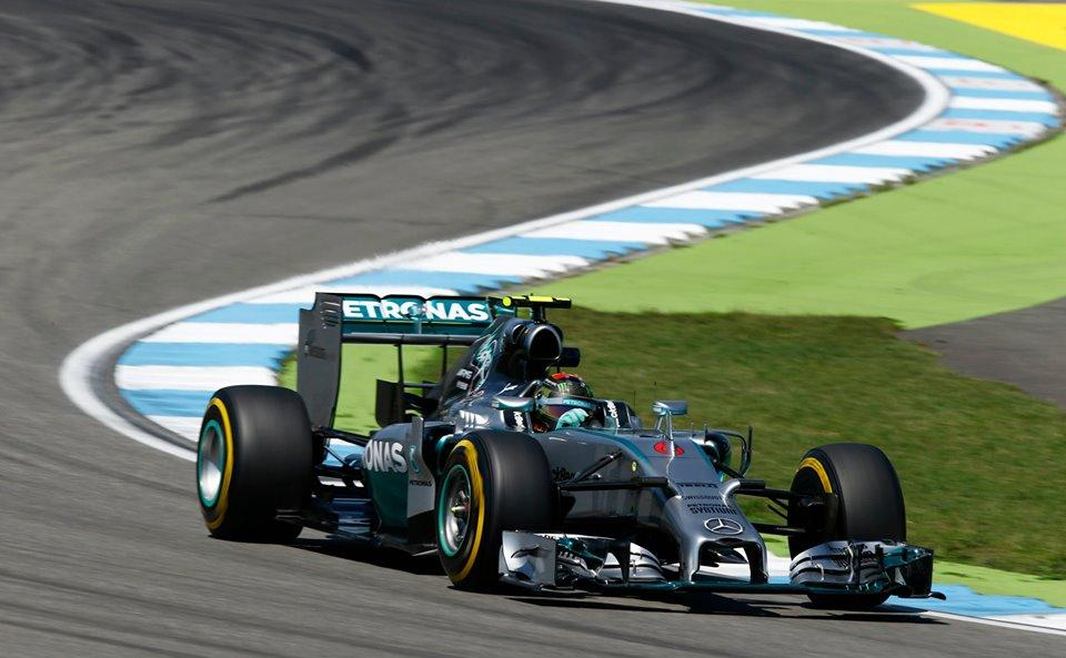 2016 Formula One calendar