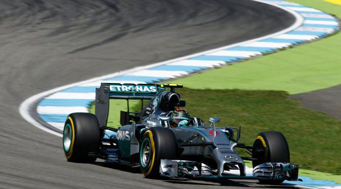 F1 Engine In-Season Development