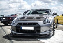Video: Nissan GT-R HKS GT800 vs Porsche 991 Turbo