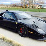 Fast N' Loud Ferrari F40