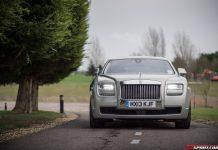Rolls-Royce SUV