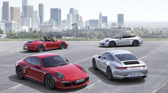 Playboy Reveals Best Cars of 2015