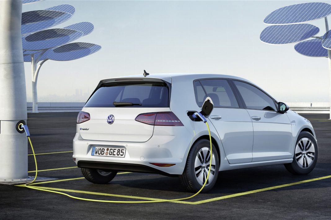 Volkswagen at CES 2015