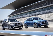 BMW M2, X3 M and X4 M in the Works