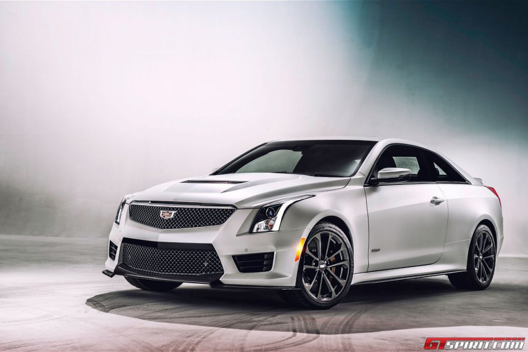 2016-cadillac-ats-v-front-three-quarter-view-1