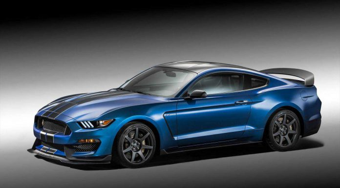 Next Ford Mustang GT500 could use V6