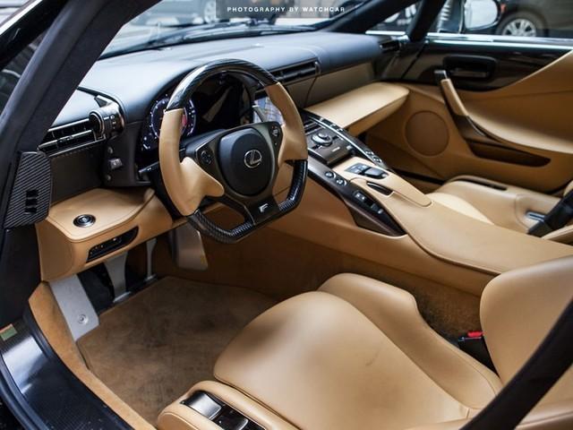 Lexus LFA For Sale