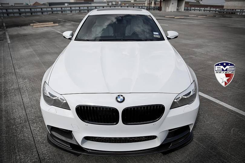 3DDesign BMW F10 M5 by EVS Motors