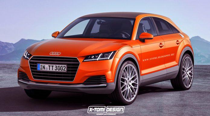 Audi TTq front2