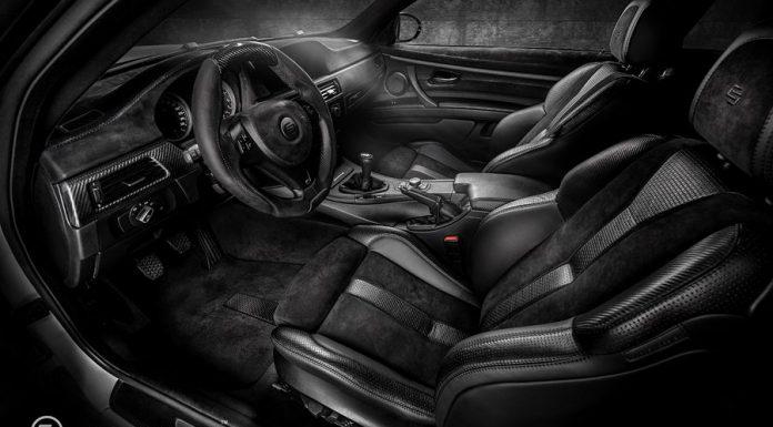 BMW M3 Carlex Design 3
