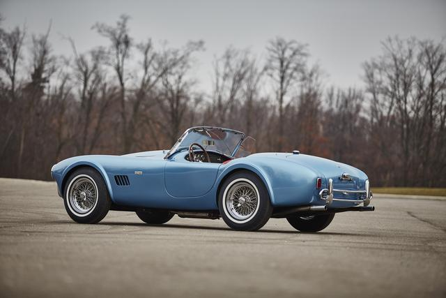 Highlights from Bonhams Scottsdale Auction